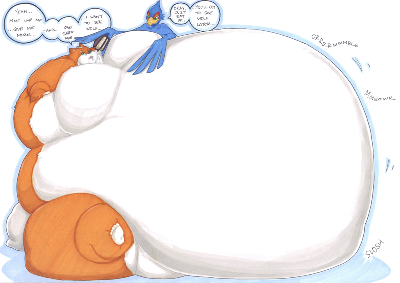 Fatastic Mr Fox Part 7 By Prisonsuit Rabbitman On Deviantart