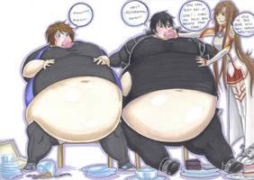 fat art online part 3 by prisonsuit-rabbitman