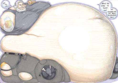overweight part 3