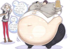gordo akechi