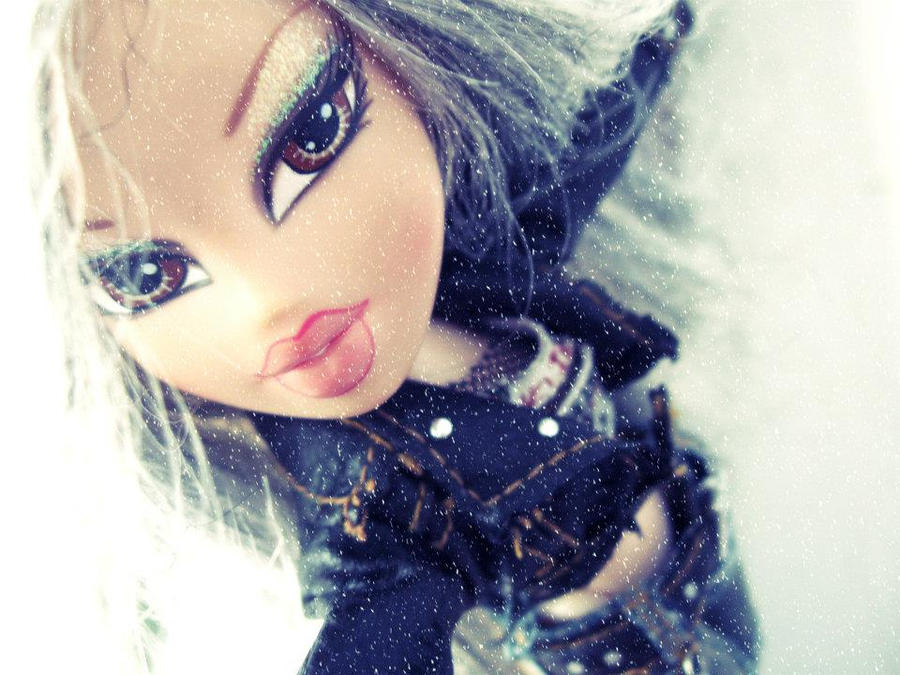 Bratz Doll Photography by kaca035