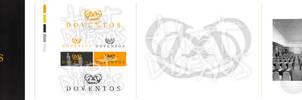 Doventos Logo by elhot