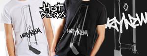 Shirt Mayhem by elhot
