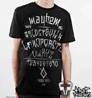 Shirt Myayhem 2 by elhot