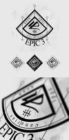 Epic 3 Symbol by elhot