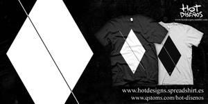 Rombo - Shirt HOT Summer 2013 by elhot