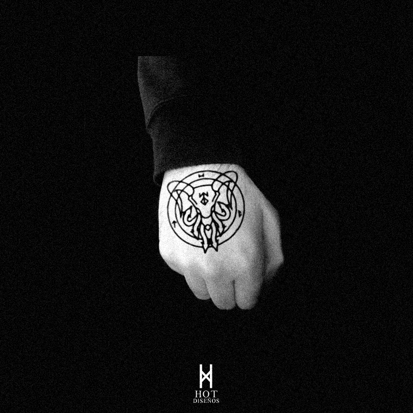 Zhaitan Tattoo by elhot