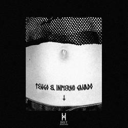 TENGO EL INFIERNO GANADO TATTOO by elhot
