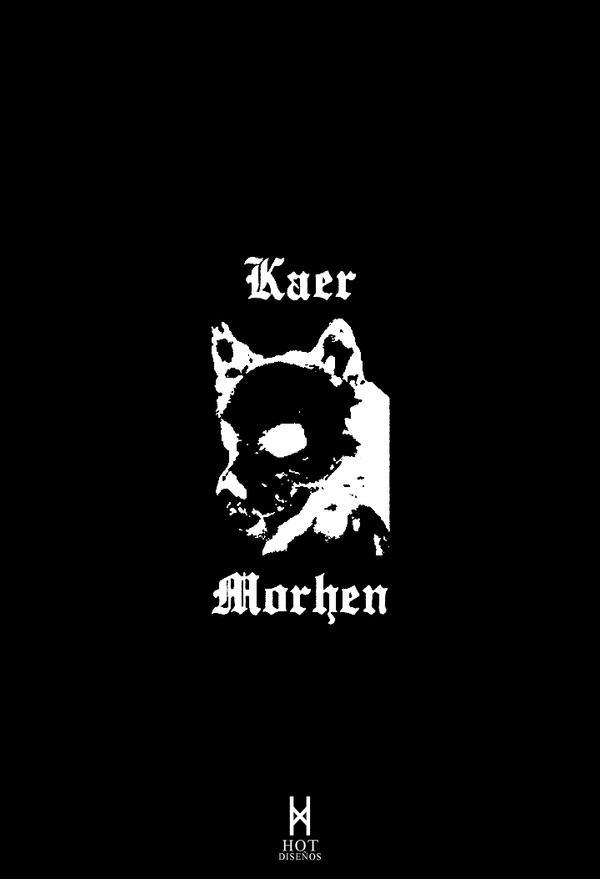 Kaer Morhen by elhot