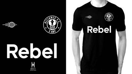 Rebel Football Club