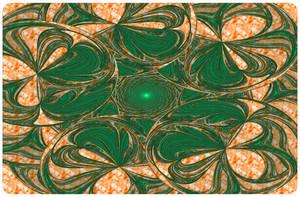 Wisdom Knot's Life Circles by buddhakat9