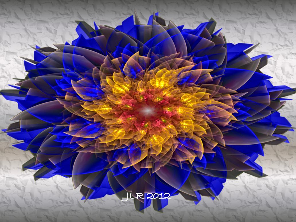 SACRE BLEU by buddhakat9