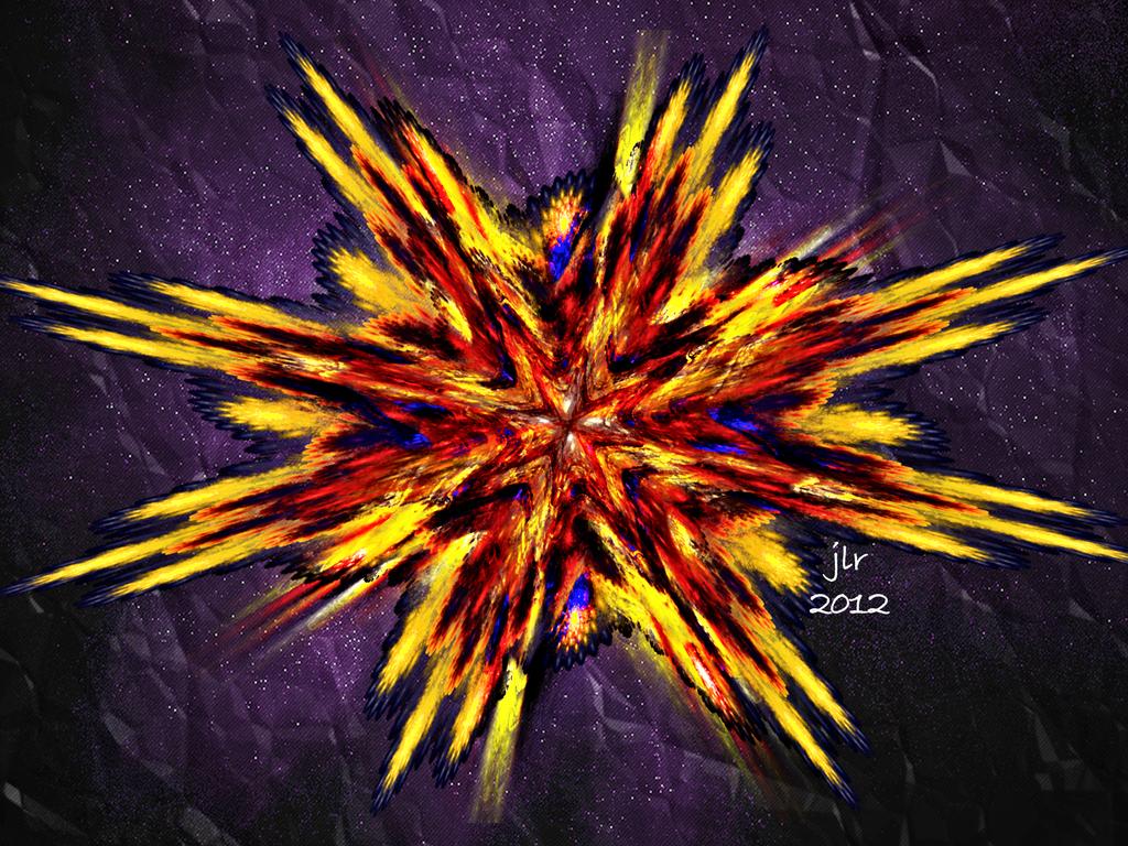STARMYSTIC II by buddhakat9