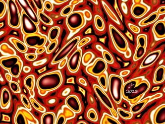 Microbiotica by buddhakat9