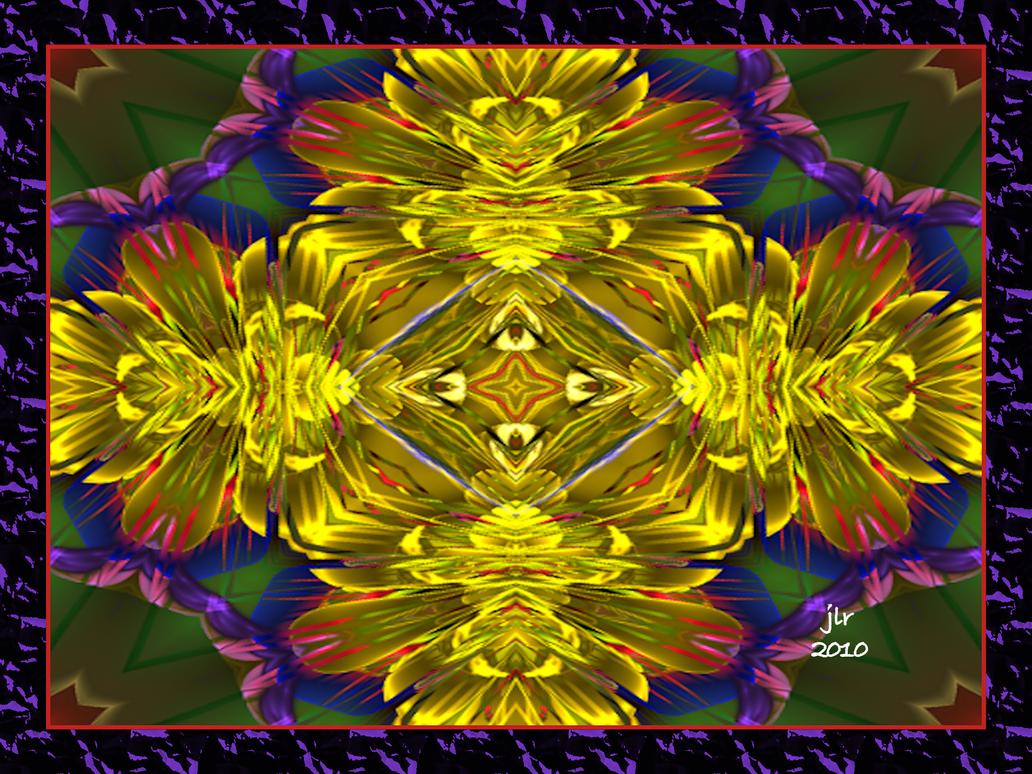 SPLENDIDA by buddhakat9
