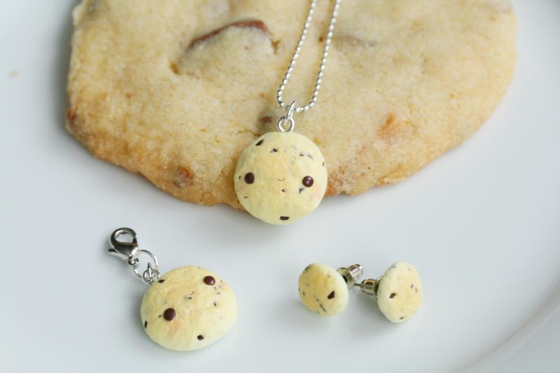 Kawaii Studios Cookie Jewellery by RawrRufus