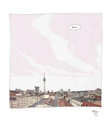 Berlin by Rulzdemol
