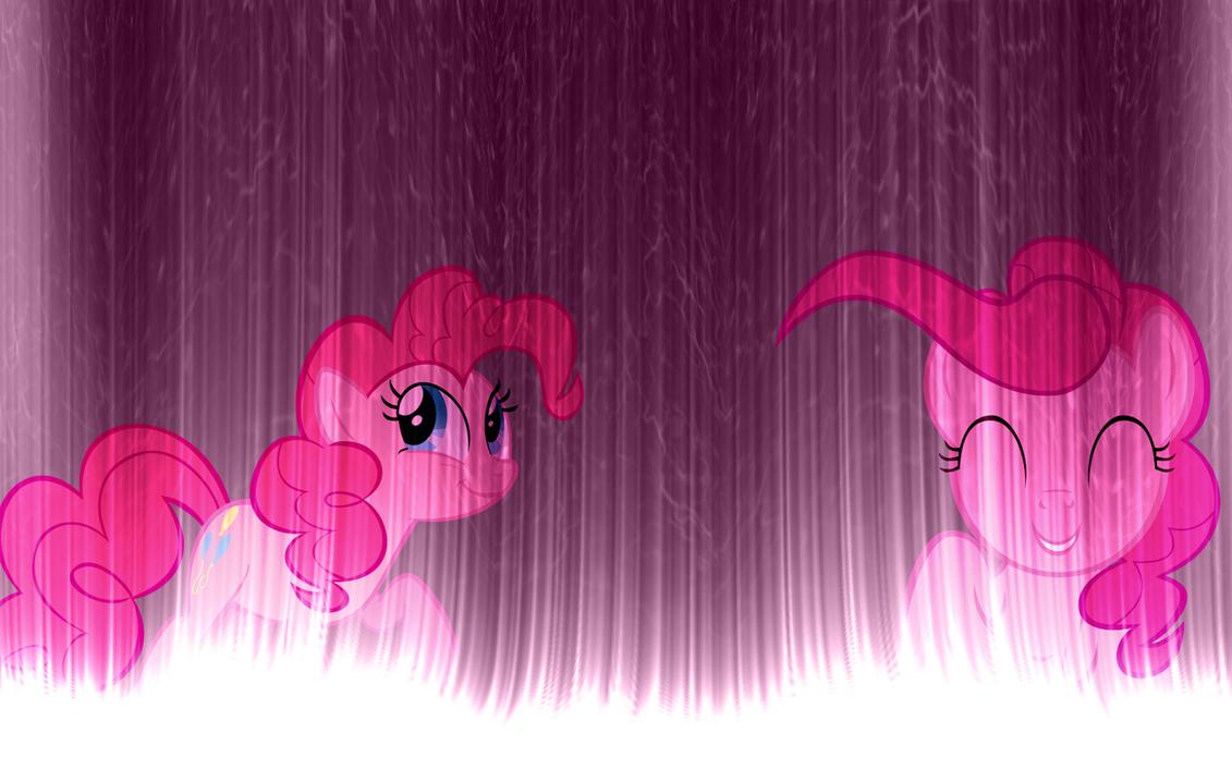 Pinkie Pie wallpaper by Npm98