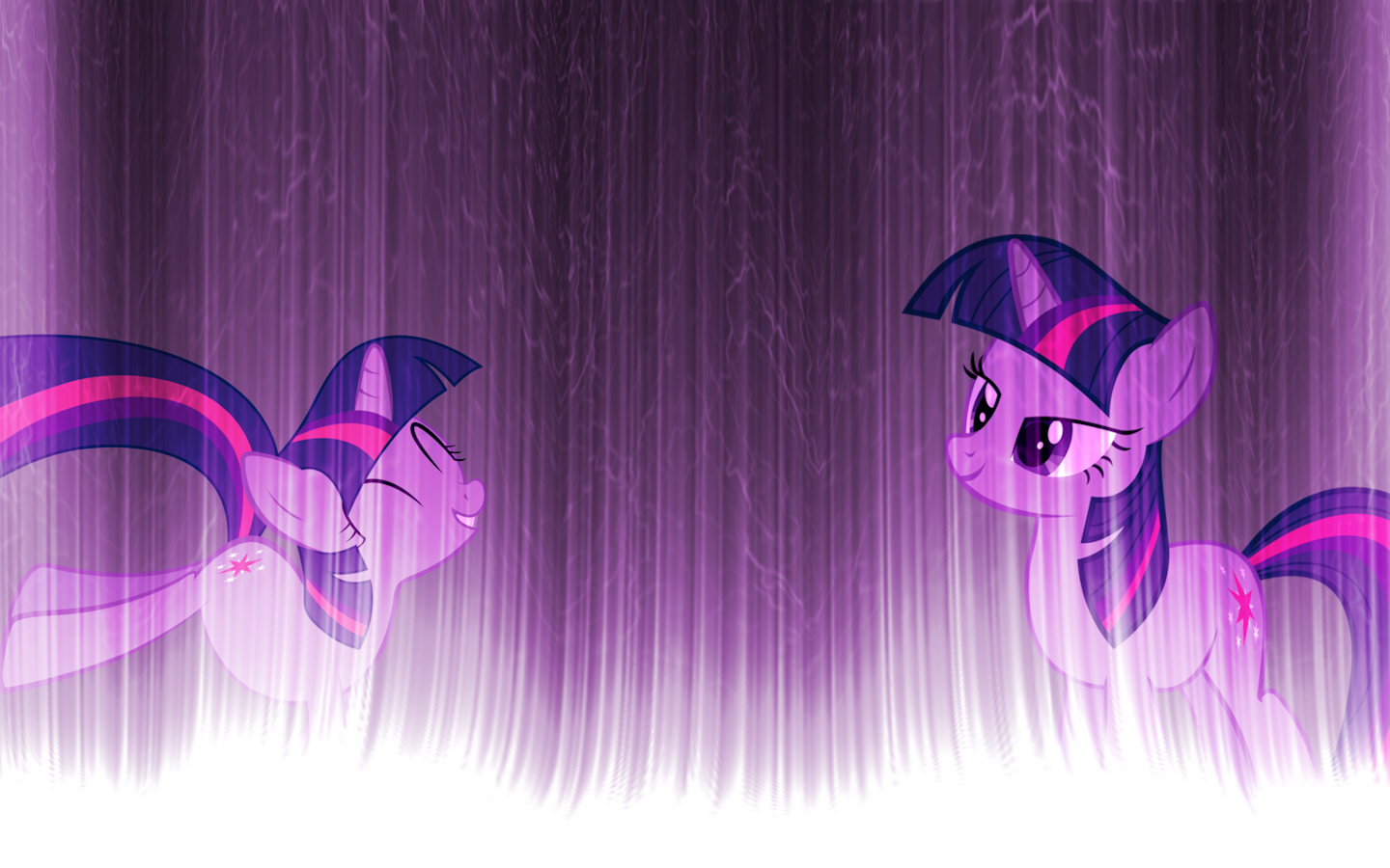 Twilight Sparkle wallpaper by Npm98