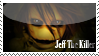 stamp jeff the killer by cositopunk