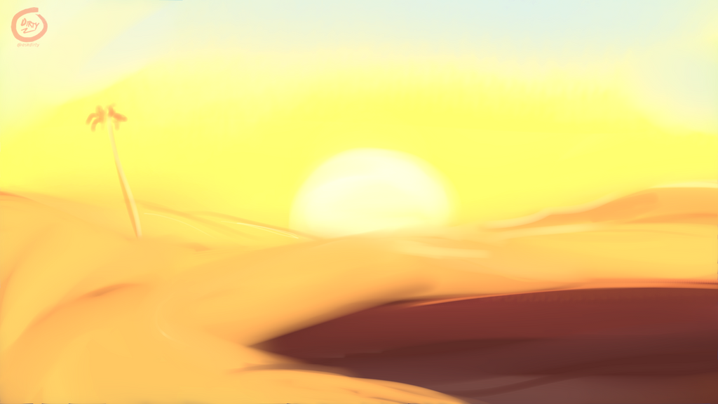 Sands by askdirty