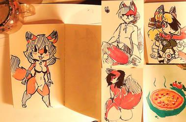 sketchbookcrap