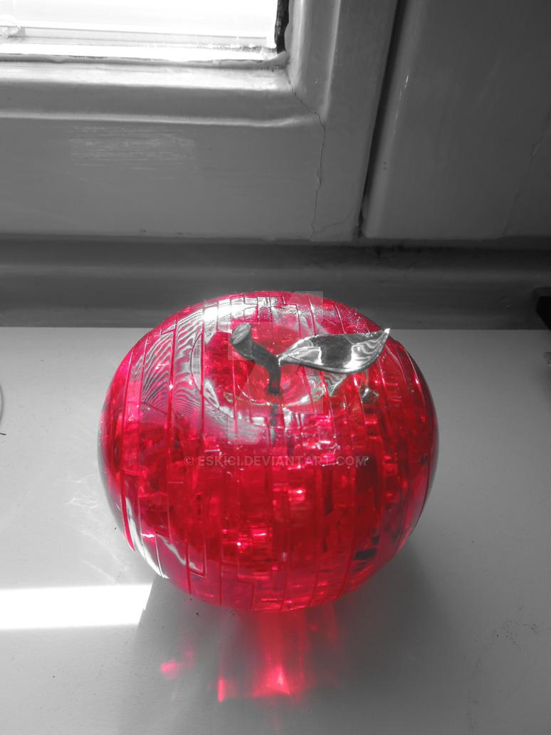 L, do you know Shinigami love apples? by eskici