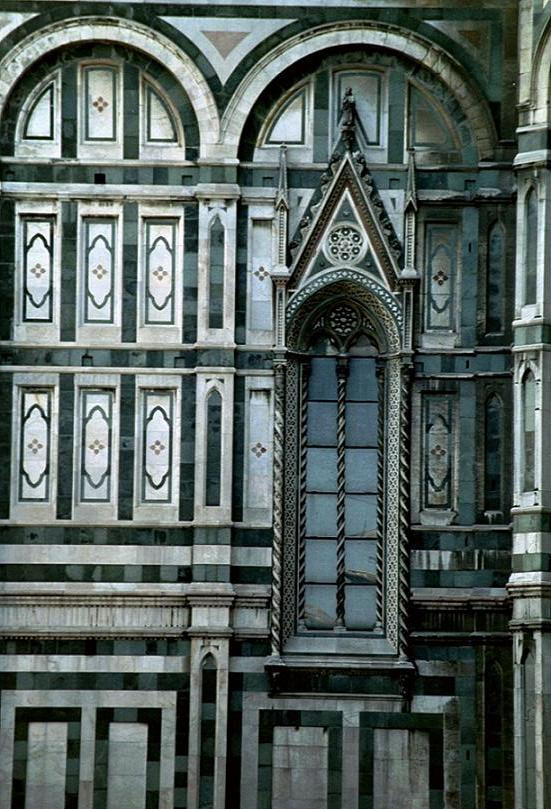 Duomo Florence 1 by Gert-IJ