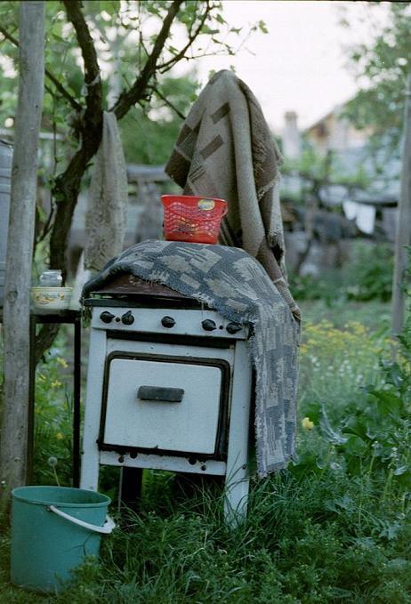 My favorite back yard by Gert-IJ