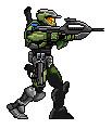 Spartan Hero by Drakojan14