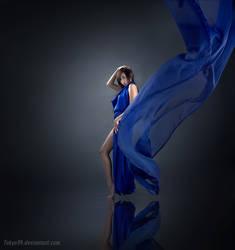 Endless Waltz by Imam-Santoso