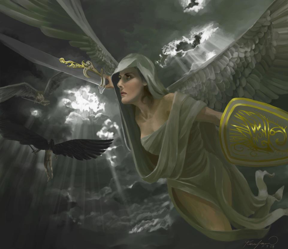 Jaded Heavens by quiylet