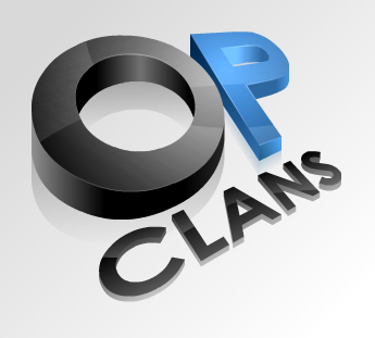 OP Clans by MediaDesign