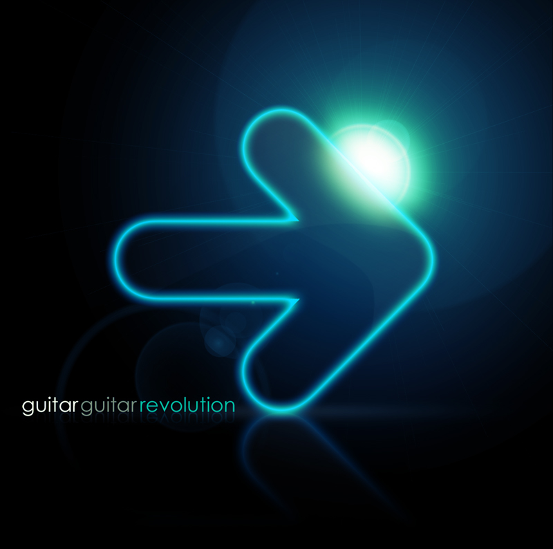 Guitar Guitar Revolution by MediaDesign