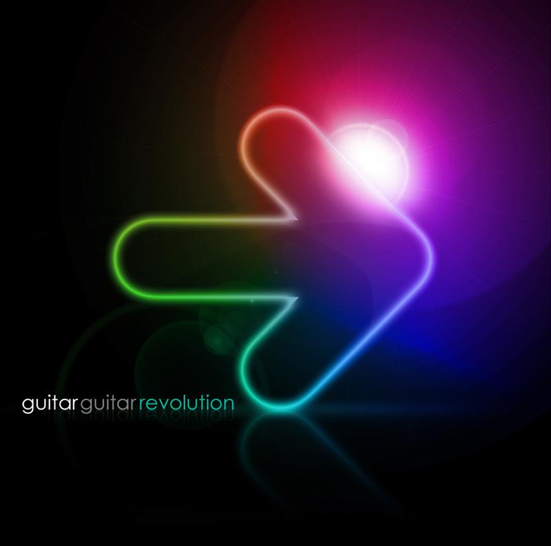 Guitar Guitar Revolution -V2- by MediaDesign