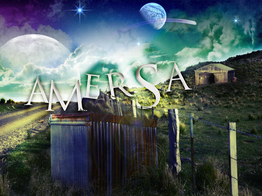 Amersa by MediaDesign