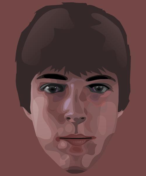 Vector Face by MediaDesign