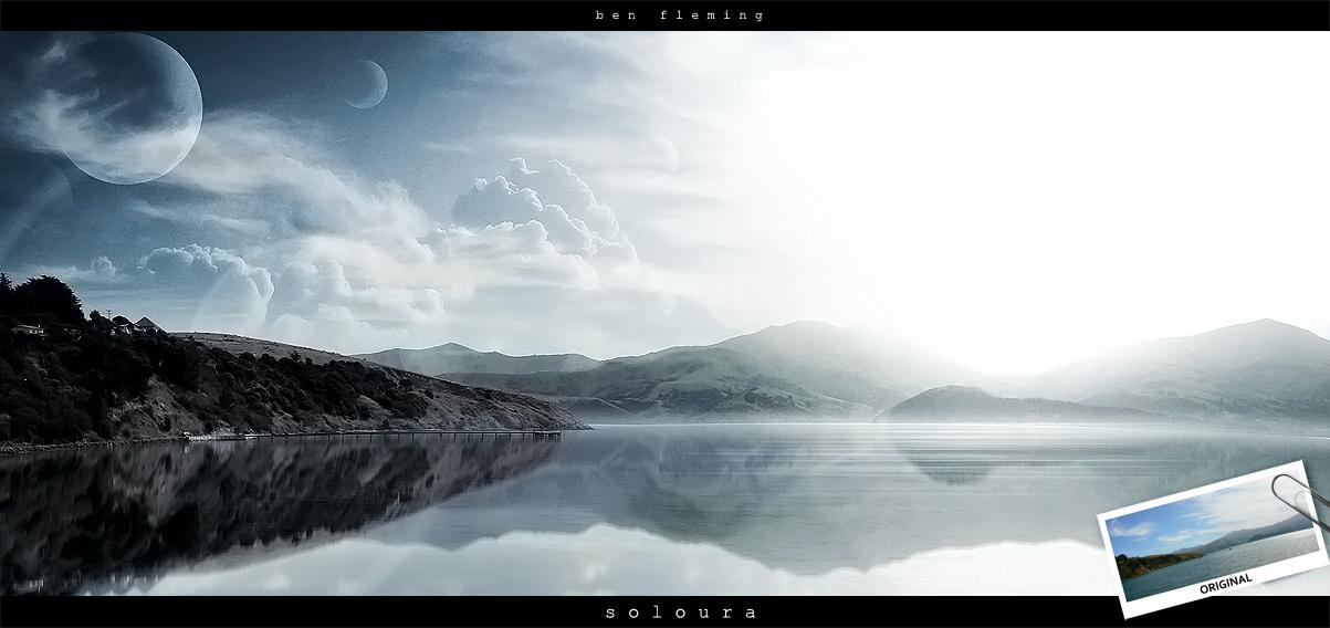 Soloura by MediaDesign
