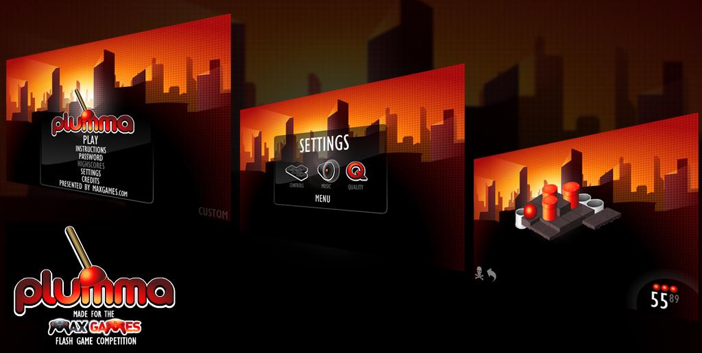 Plumma by MediaDesign
