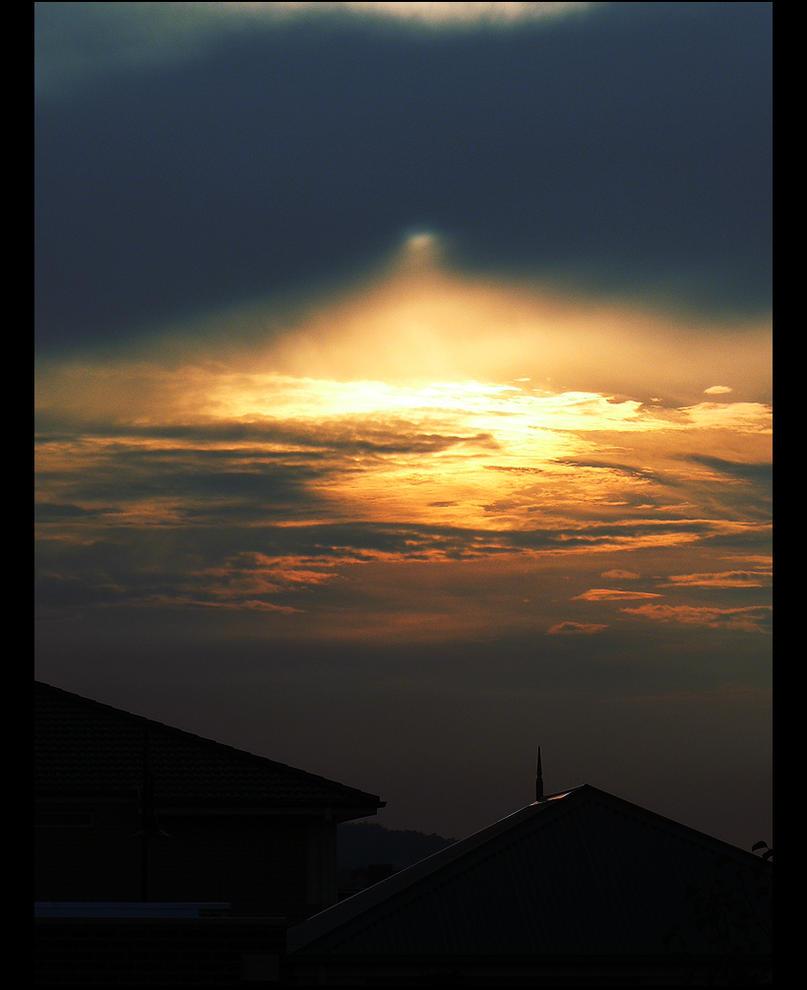 Morning Sky by MediaDesign