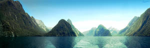 Milford Soundless