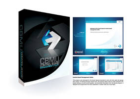 CBMU Program - Display by MediaDesign