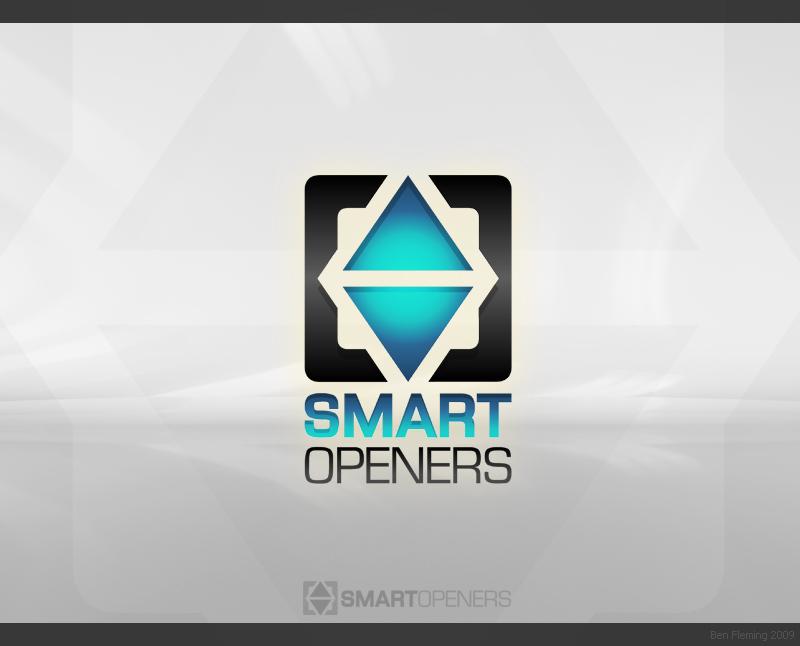 Smart Openers Logo by MediaDesign