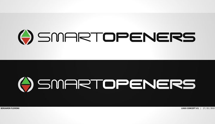 Smart Openers -2010- by MediaDesign