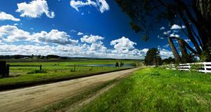 Countryside by MediaDesign