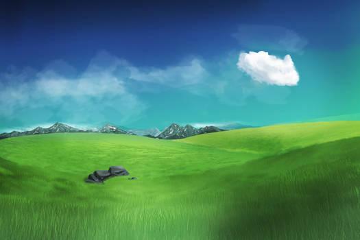 A Typical Landscape