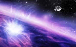 Deep Space by MediaDesign