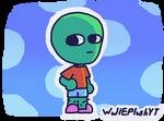 (AT) Alien