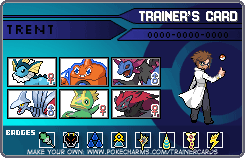 My trainer card! by fakemon123