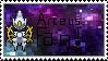 Arceus Stamp by fakemon123